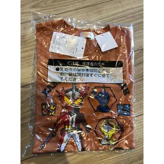 シマムラ(しまむら)の新品未使用 ロンT 長袖Tシャツ しまむら 130cm 仮面ライダーセイバー(Tシャツ/カットソー)
