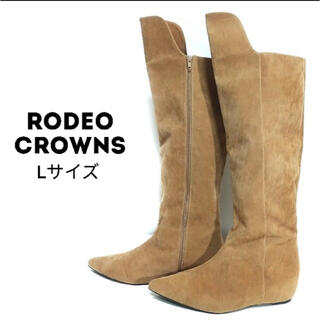 ロデオクラウンズ(RODEO CROWNS)のロデオクラウン   ブーツ(ブーツ)
