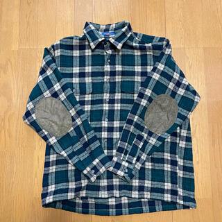 ペンドルトン(PENDLETON)のPENDLETON ペンドルトン 古着 vintage ウールシャツ(シャツ)