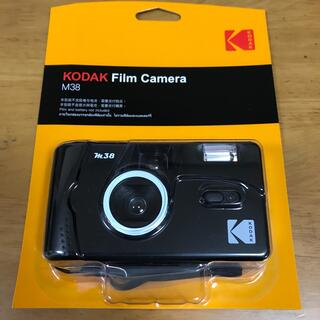 KODAK Film Camera M38 ブラック 新品