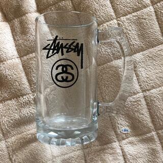 ステューシー(STUSSY)の未使用 ステューシー STUSSY コップ ジョッキ(グラス/カップ)