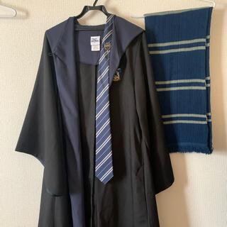 ユニバーサルスタジオジャパン(USJ)のハリーポッター レイブンクロー ローブセット(衣装一式)