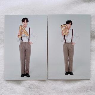 防弾少年団(BTS) - BTS 5th muster magic shop リワード トレカ グク