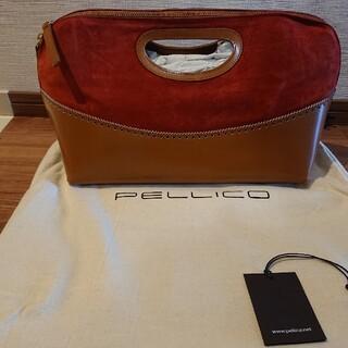 ペリーコ(PELLICO)のペリーコ ハンドバッグ(ハンドバッグ)