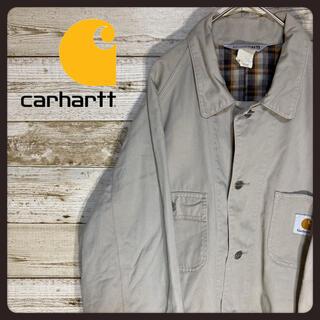 カーハート(carhartt)の【復刻】Carhartt カーハート ブランケットカバーオール ワークジャケット(カバーオール)