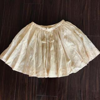 Bonpoint - Bonpoint  ボンポワン スカート 10サイズ