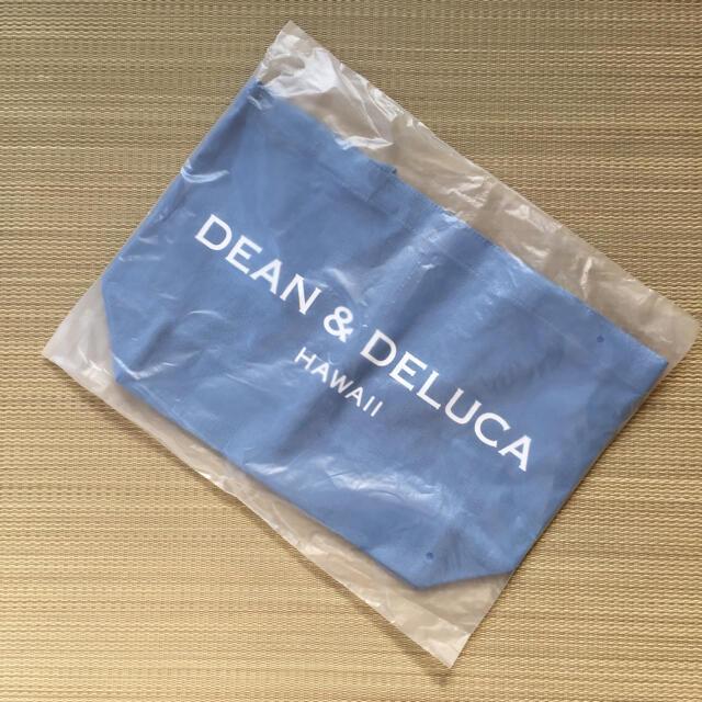 DEAN & DELUCA(ディーンアンドデルーカ)のDEAN&DELUCA ディーン&デルーカ Lサイズ レディースのバッグ(トートバッグ)の商品写真