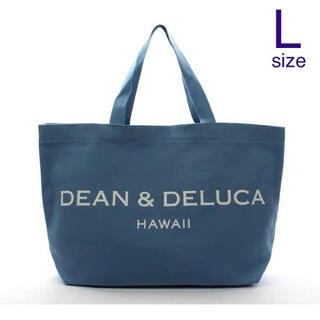 DEAN & DELUCA - DEAN&DELUCA ディーン&デルーカ Lサイズ