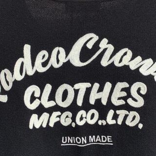 ロデオクラウンズ(RODEO CROWNS)の試着のみ ロデオクラウンズ(ニット/セーター)