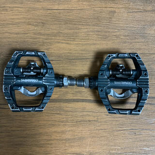 SHIMANO - SPD PEDALS PD-EH500