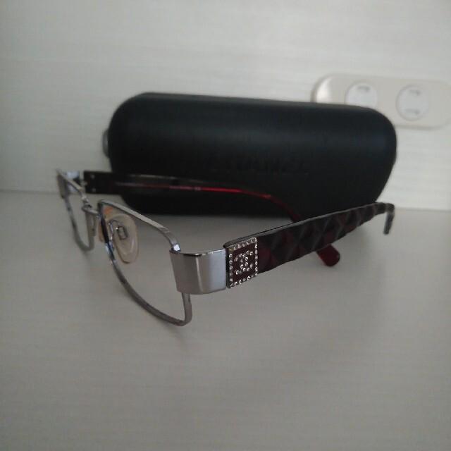 CHANEL(シャネル)のCHANEL メガネ サングラス レディースのファッション小物(サングラス/メガネ)の商品写真