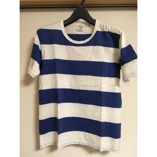 アバハウス(ABAHOUSE)のボーダーTシャツ(Tシャツ/カットソー(半袖/袖なし))