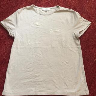 ジルスチュアート(JILLSTUART)のジルスチュアート ティシャツ(Tシャツ(半袖/袖なし))