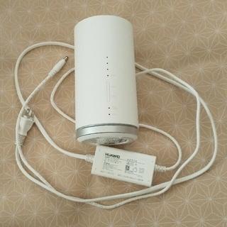 HUAWEI WI-FI HOME L01S(PC周辺機器)