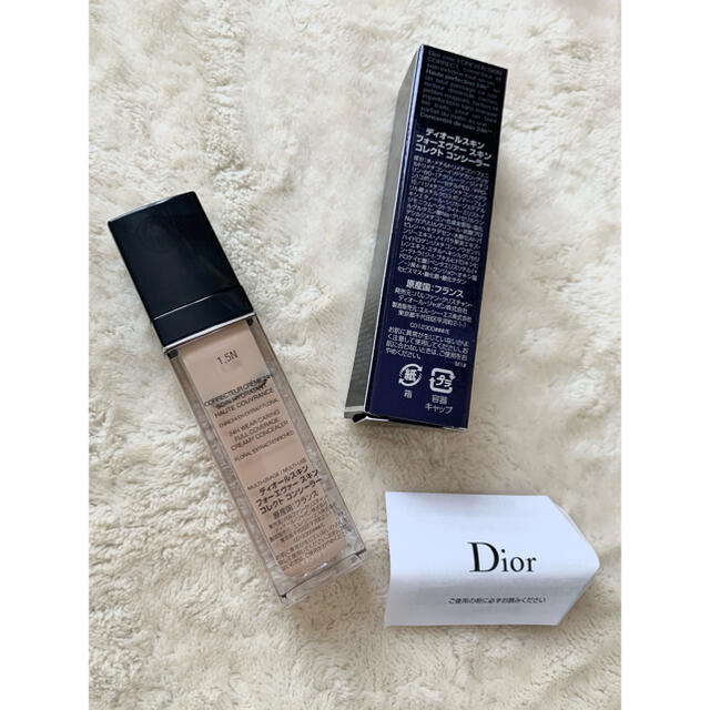 Christian Dior(クリスチャンディオール)の週末限定 ディオール コンシーラー コスメ/美容のベースメイク/化粧品(コンシーラー)の商品写真
