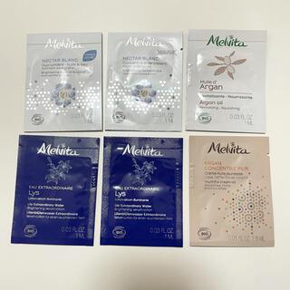 Melvita - Melvita サンプル まとめ売り 6個セット