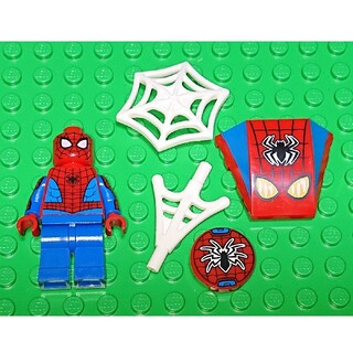 Lego - 【新品】LEGO スパイダーマンセット レゴ ミニフィグ