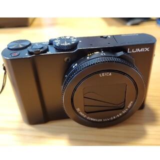 Panasonic - Panasonic デジカメ DMC-LX9 美品です