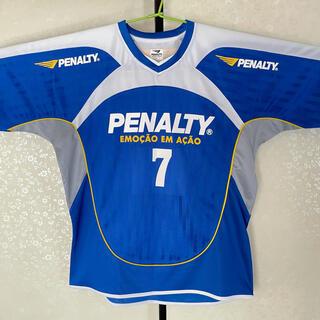 ペナルティ(PENALTY)のペナルティ ゲームシャツ① Lサイズ(ウェア)