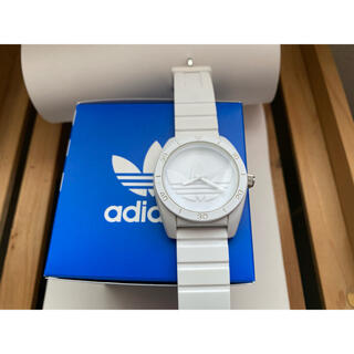 アディダス(adidas)のadidasoriginal 時計(腕時計)