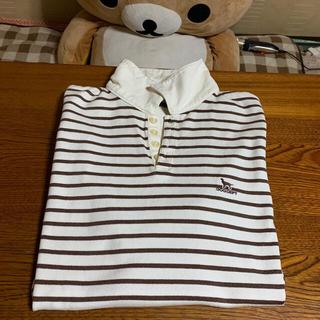 ドッグデプト(DOG DEPT)のドックDEPT  メンズポロシャツ(ポロシャツ)