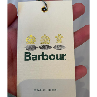 Barbour - Barbour BEDALE サイズ36