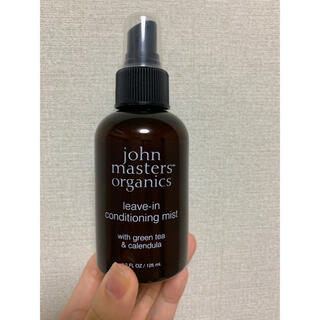 ジョンマスターオーガニック(John Masters Organics)のジョンマスターオーガニック G&Cリーブインコンディショニングミスト 125ml(ヘアウォーター/ヘアミスト)