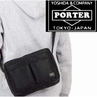 PORTER - 名品!PORTER ポーター吉田カバンTANKER タンカー ショルダーバッグ