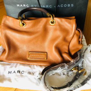 MARC BY MARC JACOBS - MARC BY MARC JACOBS 2wayバッグ