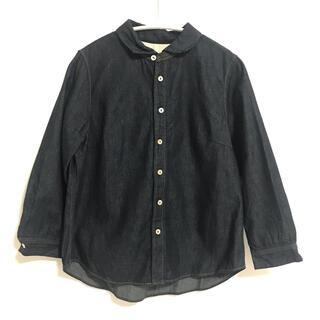 45R - パラスパレス ダンガリーシャツ