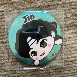 防弾少年団(BTS) - BTS JIN 缶バッチ