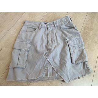 ロデオクラウンズ(RODEO CROWNS)のRODEO CROWNS ロデオ スカート ミニスカート(ミニスカート)