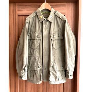 エンジニアードガーメンツ(Engineered Garments)のnigel cabourn- FATIGUE JACKET VIETNAM 44(ミリタリージャケット)