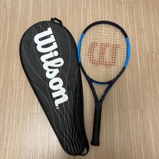 ウィルソン(wilson)の硬式テニス ラケット Wilson(ラケット)