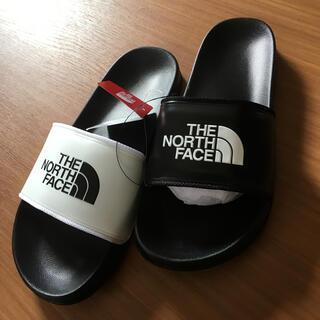 THE NORTH FACE - THE NORTH FACE ノース シャワーサンダル27cm ビーチサンダル