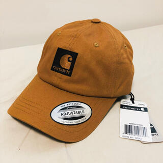 carhartt - Carhartt カーハート キャップ ハット 帽子 ブラウン 茶