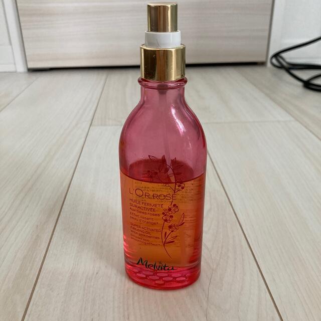 Melvita(メルヴィータ)のメルヴィータ ボディオイル コスメ/美容のボディケア(ボディオイル)の商品写真