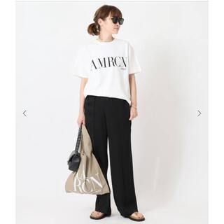 DEUXIEME CLASSE - お取り置き、専用になります。アメリカーナ AMRCN  Tシャツ