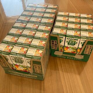 カゴメ(KAGOME)の野菜生活 オリジナル 36本(ソフトドリンク)