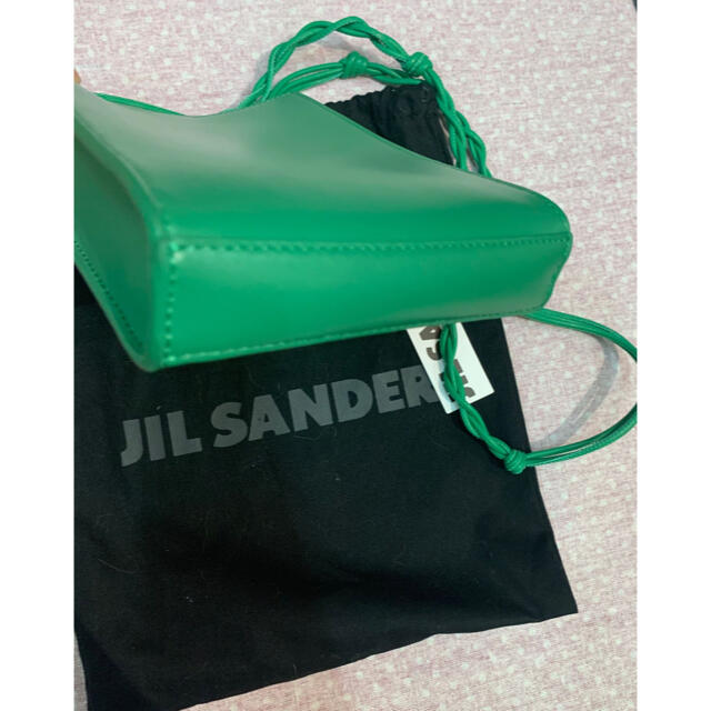 Jil Sander(ジルサンダー)のジルサンダー タングルSM バッグ レディースのバッグ(ショルダーバッグ)の商品写真