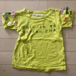 ゴートゥーハリウッド(GO TO HOLLYWOOD)のゴートゥーハリウッド 半袖Tシャツ BM 90 fith カムチャット(Tシャツ/カットソー)