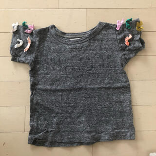 ゴートゥーハリウッド(GO TO HOLLYWOOD)のゴートゥーハリウッド Tシャツ 90 BM デニム&ダンガリー fith(Tシャツ/カットソー)
