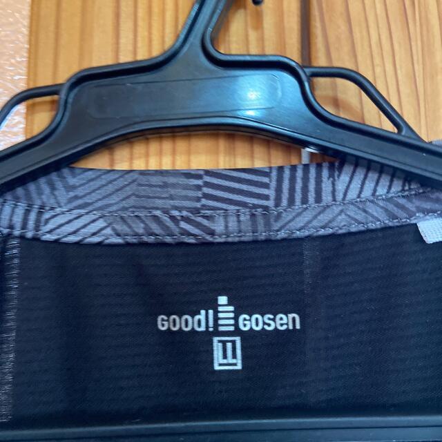GOSEN(ゴーセン)のゲームシャツ スポーツ/アウトドアのサッカー/フットサル(ウェア)の商品写真