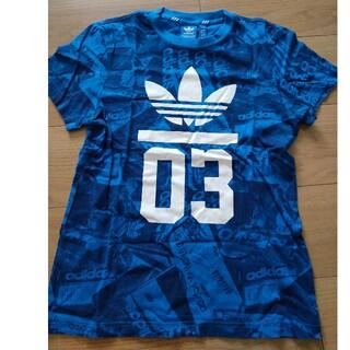 アディダスオリジナルス Tシャツ adidas Originals  半袖
