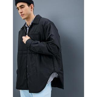 Marni - 20aw MARNI パデッドシャツジャケット 48 中綿 ブルゾン