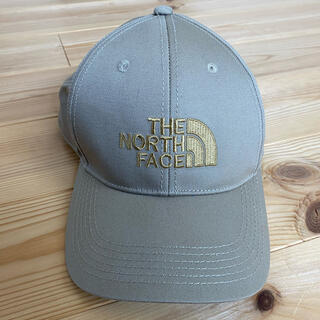 ザノースフェイス(THE NORTH FACE)のthe north face ノースフェイス キャップ(キャップ)