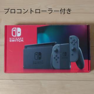 Nintendo Switch - 任天堂switch 新型