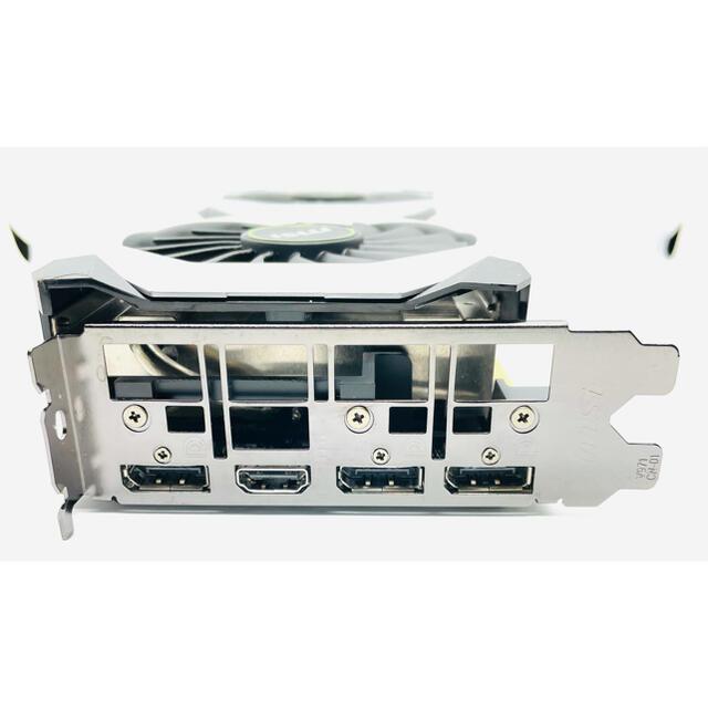 ASUS(エイスース)のひろぼぅ様専用 RTX 2080 SUPER VENTUS OC スマホ/家電/カメラのPC/タブレット(PCパーツ)の商品写真
