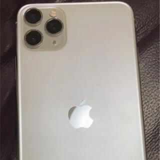 Apple - ドコモ iphone11 pro max 512G SIMロック解除
