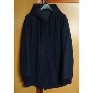 タケオキクチ(TAKEO KIKUCHI)の美品 タケオキクチ コート ジャケット(モッズコート)